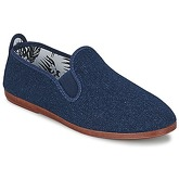 Flossy  ARNEDO  men's Slip-ons (Shoes) in Blue