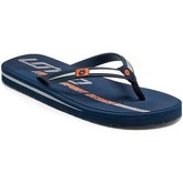 Lotto  S8120 Flip flops Man Blue  men's Flip flops / Sandals (Shoes) in Blue