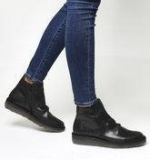 Fly London Adit Ankle Boot BLACK RUG