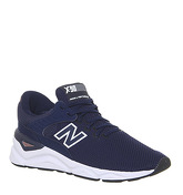 New Balance X90 NAVY RED