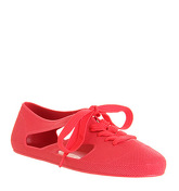 F-Troupe K106 Bathing Shoe RED