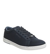 Ted Baker Barces Sneaker DARK BLUE