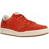 New Balance  CRT300 RF  men's Shoes (Trainers) in Orange