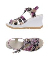 AGILE by RUCOLINE FOOTWEAR Sandals
