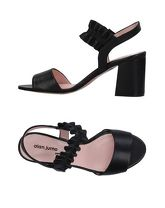ALAN JURNO FOOTWEAR Sandals