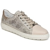Ara  EWIDY  women's Shoes (Trainers) in Beige