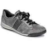Ara  MARIDE  women's Shoes (Trainers) in Grey