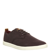 Clae Ellington OXBLOOD CANVAS