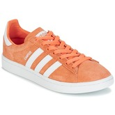 adidas  CAMPUS  men's Shoes (Trainers) in Orange
