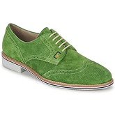 C.Petula  PAULO  men's Casual Shoes in Green