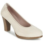 Pitillos  ROBERTA  women's Court Shoes in White