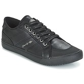 Umbro  FAIN  men's Shoes (Trainers) in Black