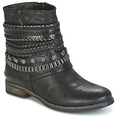 Bullboxer  CHERYL  women's Mid Boots in Black