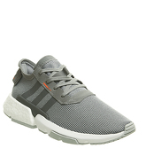 adidas Pod S3.1 GREY THREE SOLAR ORANGE