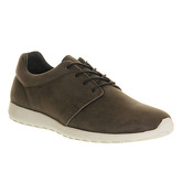 Ask the Missus Tyerry Lo GREY NUBUCK
