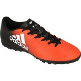 adidas  X 164 TF M  men's Shoes (Trainers) in Orange