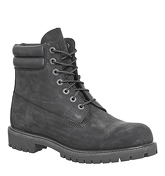 Timberland 6 Inch Double Collar DARK GREY