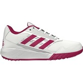 adidas  ALTARUN K  women's Shoes (Trainers) in White