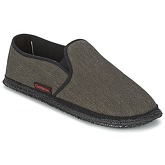 Giesswein  BERLIN  men's Slippers in Grey