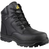 Amblers Safety  Fs006c  men's Walking Boots in Black