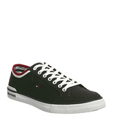 Tommy Hilfiger Corporate Sneaker MIDNIGHT