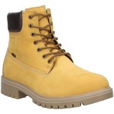Igi amp;co  Igi   Co. 67043 Casual Boots  men's Mid Boots in Yellow