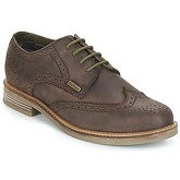 Barbour  BAMBURGH  men's Casual Shoes in Brown