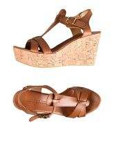 PIERRE DARRÉ FOOTWEAR Sandals