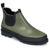Sanita  FELICIA  women's Wellington Boots in Green