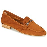 Jonak  KARINOUTE  women's Loafers / Casual Shoes in Brown