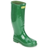 Havaianas  CLASSIC RAIN BOOT  women's Wellington Boots in Green