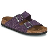 Papillio  ARIZONA  women's Mules / Casual Shoes in Purple