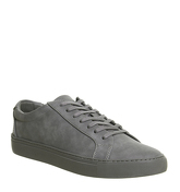 Office Follow Sneaker GREY