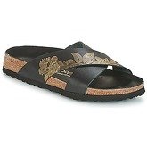 Papillio  DAYTONA  women's Mules / Casual Shoes in Black