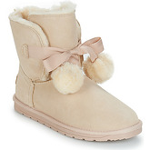 Esprit  LUNA TOGGLE  women's Mid Boots in Beige