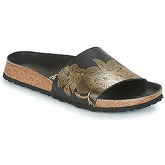 Papillio  CORA  women's Mules / Casual Shoes in Black