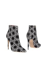 DSQUARED2 FOOTWEAR Ankle boots