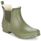 Romika  RomiRub10  women's Mid Boots in Green