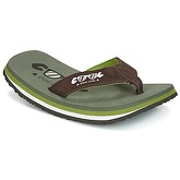 Cool shoe  ORIGINAL  men's Flip flops / Sandals (Shoes) in Green