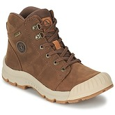 Aigle  TENERE LIGHT LTR GTX  men's Shoes (High-top Trainers) in Brown