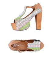 JEFFREY CAMPBELL FOOTWEAR Courts