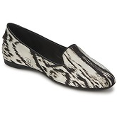 Roberto Cavalli  XPS280-FLA35  women's Shoes (Pumps / Ballerinas) in Beige