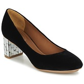 See by Chloé  SB28004  women's Court Shoes in Black