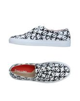 POLLINI FOOTWEAR Low-tops & sneakers