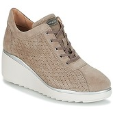 Stonefly  ECLIPSE  women's Shoes (Trainers) in Beige