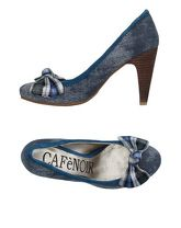 CAFèNOIR FOOTWEAR Courts