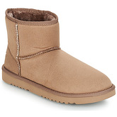 Esprit  UMA BOOTIE  women's Mid Boots in Brown