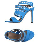 LE SILLA FOOTWEAR Sandals