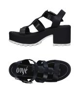 OVYE' by CRISTINA LUCCHI FOOTWEAR Sandals