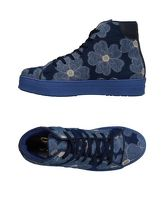 SGN GIANCARLO PAOLI FOOTWEAR High-tops & sneakers